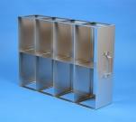 EPPI® Gestelle 139 mm Breite mit Zwischenboden