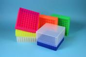Polypropylene - Eppi-Cryoboxes