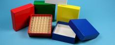 Kryoboxen 136x136x25 mm hoch