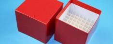 Kryoboxen 133x133x75 mm hoch