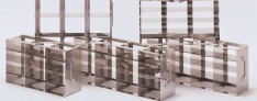 MTP cryo racks horizontal 86x128 mm ouvert
