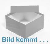 ALPHA 25 Kryobox (Karton spezial) ohne Facheinteilung, orange, Höhe 25 mm