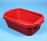 Thorbi Isolierbehälter / Ohne Deckel, Inhalt 4 Liter rot